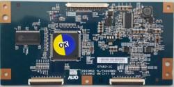 AUO - 07A83-1C , T260XW02 , VL/T400XW01 V4 , T315XW02 , VM CTRL BD , T315XW02 , T32XW02 , SB 32106 NP , Logic Board , T-con Board