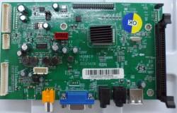Sunny Axen - 12AT022 , DLED MNL , HASANKEYF V:02 , Sunny , SN042DLD12AT022-SMF , SN042DLD12AT022-TMF , LC420DUN SF R2 , Main Board , Ana Kart