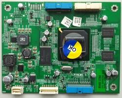 VESTEL - 17FRC01-1 , 20464401 , 20464402 , VESTEL , 100 Hz KART