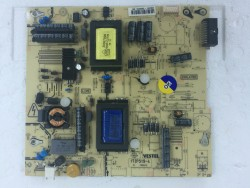 VESTEL - 17IPS19-4 V1 , 23061041 , Vestel , LE39SAT182-W FHD , LE99F5240S99 , V390HJ1-LE1, Power Board , Besleme Kartı , PSU