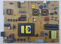 VESTEL - 17IPS72 , 23339264 , VESTEL , VES400QHSS-3D-U02 , 40R8070 , Power Board , Besleme Kartı , PSU