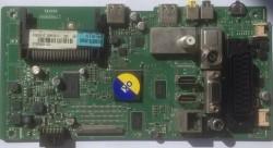FINLUX - 17MB95M , 10091827 , 23205574 , FINLUX , VES420UNDL-N01 , 42FD7440 , Main Board , Ana Kart