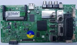 VESTEL - 17MB97 , 23401407 , 10102780 , VESTEL , VES430UNEL-3D-U01 , 43FB8500 , Main Board , Ana Kart