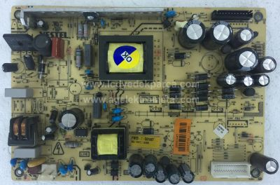 17PW25-3 , 20501445 , Vestel , Power Board , Besleme Kartı , PSU