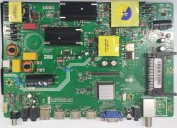 Sunny Axen - 18AT008V1.0 , SUNNY AXEN , LC490DUY , Main Board , Ana Kart