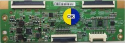 BOE - 47-6021068 , HV480FHD-N40 , BOE , CY-JJ048BGEV5H , Logic Board , T-Con Board