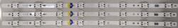 LG - 55UK63 , LIGT.55UK63.REV00.170615 , LG INNOTEK 55INCH TRIDENT 55UK63 LED ARRAY_REV0.0_180628_3PCM00796A , NC550DGG-AAGP1 , EAJ64690101 , 3 ADET LED ÇUBUK