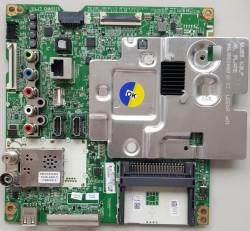 LG - 64594104 , EAX67166104 , (1.0) , 43UH610 , Main Board , Ana Kart