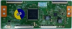 LG - 6870C-0402C , 32/37/42/47/55 FHD , LC420EUD SE F1 , Logic Board , T-con Board