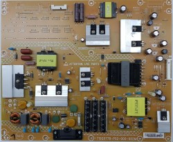 PHILIPS - 715G5778-P02-000-002M , PHILIPS , 46PFL4418 , 46PFL4908 , Power Board , Beslem Kartı , PSU