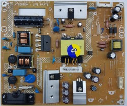 PHILIPS - 715G6934-P01-000-002H , 40PFK4101/12 , TPT400LA , Power Board , Besleme Kartı , PSU