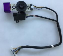 SAMSUNG - BN41-01976B , BN96-25376A , WIBT40A , SAMSUNG , UE40F6100 , Tuş Takımı , Bluetooth Modülü , Power Button Board , Bluetooth Module