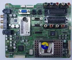 SAMSUNG - BN94-01194P , BN41-00878A , SAMSUNG , V260B1-L04 , LE26S81B , Main Board , Ana Kart