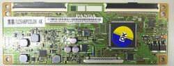 PANDA - CEC_PCB5460002A , RUNTK0018ZH , CX550DLEDM , N055LDUCV6488-Y-2H , Logic Board , T-con Board