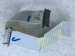 LG - EAD61668606 , LG , 42LK430 , LCD , LC420WUE SC A2 , LVDS Cable , Lvds Kablosu , Logic Board Cable , Logic Kart Kablosu , Ctrl Board Cable , Ctrl Kart Kablosu