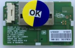 LG - EAT62093301 , LGSBW41 , LG LED TV WIFI MODULE , Wifi Modül