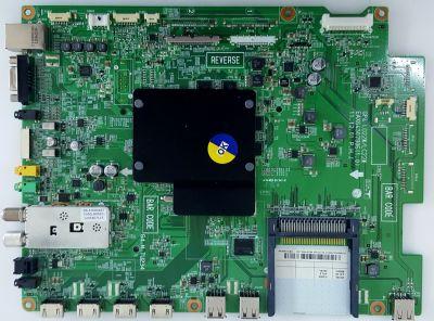 EBT61565196 , EAX64307906 , (1.0) , LG , 55LM760S , Main Board , Ana Kart