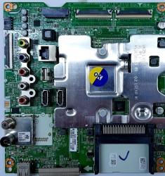 LG - EBT64542616 , EAX67872802 , (1.1) , LG , 55UK7550 , LC550EQ6 FL M1 , Main Board , Ana Kart