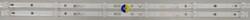 YUMATU - JL.D32061330-006GS-M_V01 , CX315DLEDM , 2 ADET LED ÇUBUK