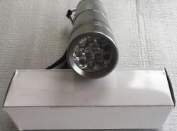AG-LED-3 - LED MERCEK UV YAPIŞTIRMA LAMBASI