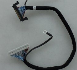 HISENSE - LED32K21P , HISENSE , HE315FF-E01/PW1 , LVDS Cable , Lvds Kablosu , Logic Board Cable , Logic Kart Kablosu , Ctrl Board Cable , Ctrl Kart Kablosu