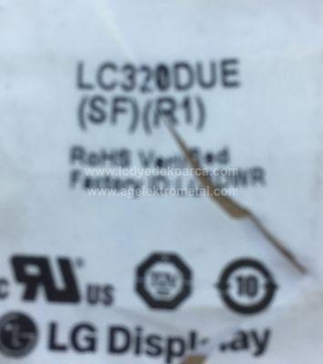 LG , LC320DUE SF R1 , 32LA620 , 6916L-1105A , 6916L-1106A , 3 ADET LED ÇUBUK