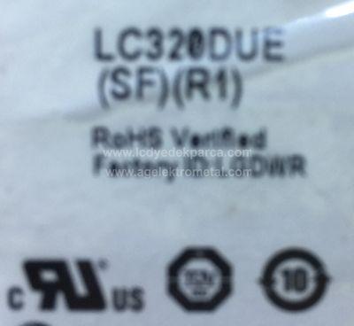 LG , LC320DUE SF R1 , 32LA620S , 6916L-1105A , 6916L-1107A , 6916L-1108A , 3 ADET LED ÇUBUK