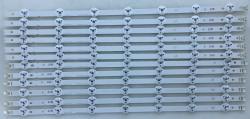 LG - LG , LC550DUH PG F1 , 55LB670V , 55 V14 SLIM DRT REV0.0 , 6916L-1741A , 6916L-1743A , 6916L-1629A , 6916L-1630A , 12 ADET LED ÇUBUK