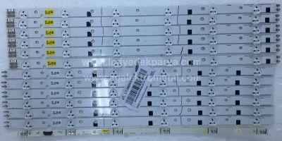 LTJ460HN05-V , UE46EH5450 , 46-3535LED-72EA-L , 46-3535LED-72EA-R , D1GE-460SCB-R3 , BN96-21487A , BN41-01825A , UE46EH5450 , 12 ADET LED ÇUBUK