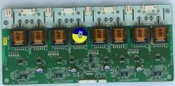 SAMSUNG - SIT220WD08C01 REV5.0 , LTA220W1-L02 , Inverter Board