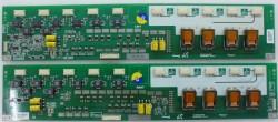 SAMSUNG - SIT400WD20B00 , HI40024W2A REV1.2 , RIGHT , LEFT , LTA400WS-L03 , Inverter Board