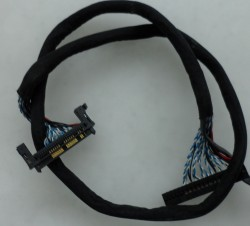 Sunny Axen - SN042DLD12AT022-SM3DF , SUNNY , LC420DUN SF R2 , LVDS Cable , Lvds Kablosu , Logic Board Cable , Logic Kart Kablosu , Ctrl Board Cable , Ctrl Kart Kablosu