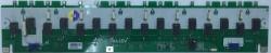 SAMSUNG - SSB400WA16V REV0.1 , LTA400WT-L09 , Inverter Board