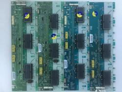 SAMSUNG - SSI520_24A01 REV0.2 , LJ94-01645A , LJ94-01646A , LJ94-01647A , LJ94-01648A , LTA520HB09 , Inverter Board