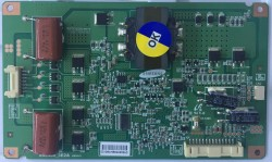 SAMSUNG - SSL400_3E2A REV0.2 , LTA400HF24 , LTA400HL10 , Led Driver Board , Led Sürücü Kartı