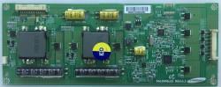 SAMSUNG - SSL550EL02 REV:0.2 , LTA550HJ05 , SAMSUNG , Led Driver Board , Led Sürücü Kartı