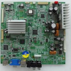 Sunny Axen - TITAN-T3213C , MAIN V2.0 , 510-372004-511 , SUNNY , AT-3737 , LCD , T370XW01 V1 , Main Board , Ana Kart