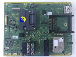 PANASONIC - TNP0EA017 8 A , TXN/A20QFA , Panasonic , TX-L32C2E , TXL32C2EA , LCD , AX080A076G , Main Board , Ana Kart