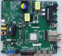 TELEVİZOR - TP.MS3463S.PC701 , V420HJ2-P01 , LE-4219H , Main Board , Ana Kart