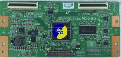 FHD60C4LV0.2 , LTA520HB09 , Logic Board , T-con Board