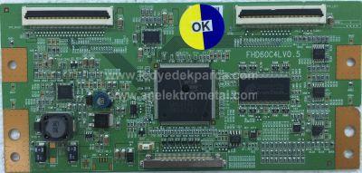 FHD60C4LV0.5 , LTA520HB09 , Logic Board , T-con Board