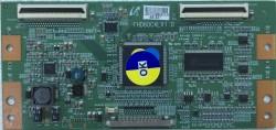 SAMSUNG - FHD60C4LV1.0 , LTA520HB09 , Logic Board , T-con Board