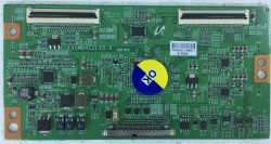 SAMSUNG - F60MB4C2LV0.6 , LTF400HM01 , Logic Board , T-con Board