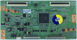 SAMSUNG - A120MB4C4LV0.0 , LTA460HJ09 , Logic Board , T-con Board