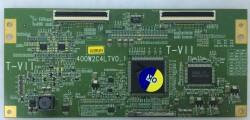 SAMSUNG - 400W2C4LTV0.1 , LTA400W2-L01 , Logic Board , T-con Board