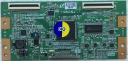 SAMSUNG - FHD60C4LV1.1 , LTF400HA08 , Logic Board , T-con Board