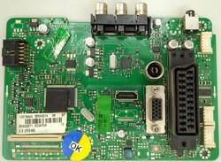 VESTEL - 17MB48-1.1 , 23034214 , 10076642 , VESTEL , 32 INCH , SDIAP06 , Main Board , Ana Kart
