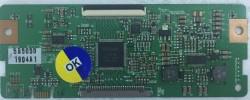 LG - 6870C-0238B , 32HFL5870D , LC320WXN SB A1 , LC320WXN SB G1 , Logic Board , T-con Board
