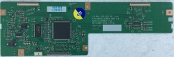 LG - 6870C-0080D , LC420W02 SL A1 , LC420W02 SL A1 , Logic Board , T-con Board