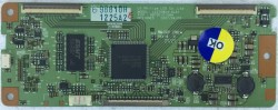 LG - 6870C-0158A , LC370WX4 SL A1 , LC370WX4 SL A1 , Logic Board , T-con Board